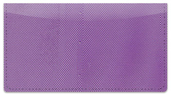 Mesh Checkbook Cover