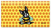 Bee Series Checkbook Cover