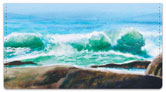 Meyer Seascape Checkbook Covers