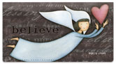 Sweet Blessings Checkbook Cover