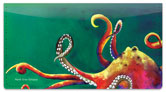 Nilles Sea Life Checkbook Cover