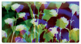 Bacca Floral Checkbook Cover