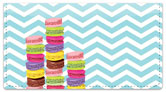 Sweet Treats Checkbook Cover