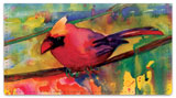 Cardinals Checkbook Cover