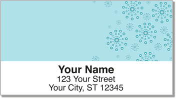 Blue Burst Address Labels