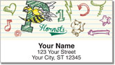 Preble Academic Address Labels