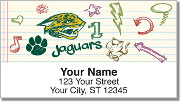 Ashwaubenon Academic Address Labels