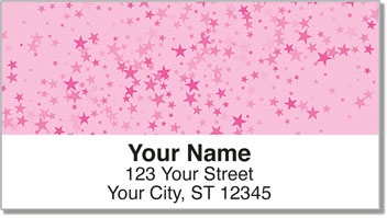 Cascading Star Address Labels