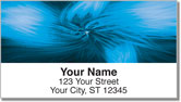 Digital Address Labels