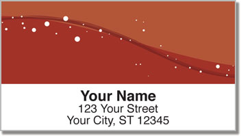 Artistic Touch Address Labels