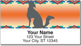 Symbols of the Southwest Address Labels
