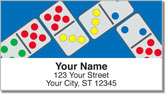 Domino Address Labels