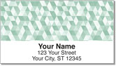 Stripe & Tile Address Labels