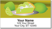 Slice of Pie Address Labels