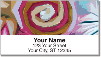 Rollup Address Labels