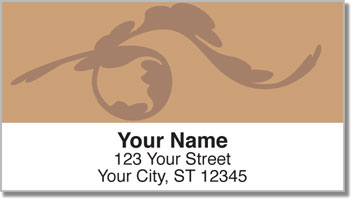 Unfurling Branch Address Labels