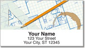 Drafting Address Labels