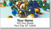 Classic Toy Address Labels