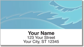 Branching Out Address Labels