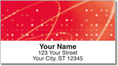 Curves of Light Address Labels