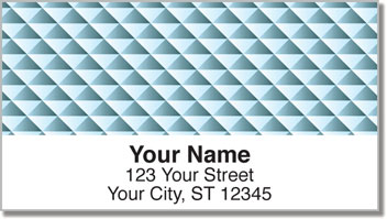 Diamond Address Labels