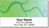 Fluidity Address Labels