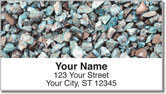 Like a Rock Address Labels