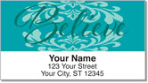 Faithful Foundations Address Labels