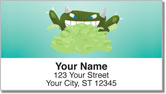 Money Monster Address Labels