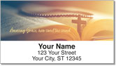 Popular Hymn Address Labels