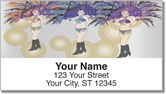 Vegas Fun Address Labels