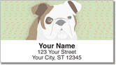 Doggone Cute Address Labels