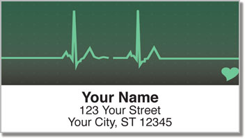 Doctor Address Labels