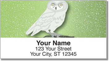 Wizard Address Labels
