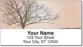 Spirit of the Tree Address Labels
