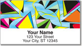 Kite Flying Address Labels