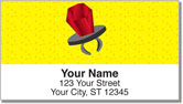 Kid Candy Address Labels