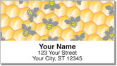 Honeybee Address Labels