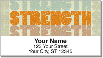 Motivation Address Labels