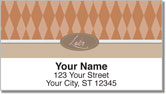 Scrapbook Address Labels