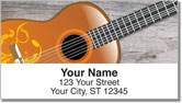 Country Music Address Labels