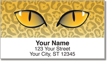 Eye See You Address Labels
