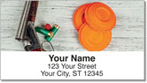 Trap Shooting Address Labels