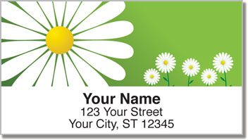 Changing Seasons Address Labels