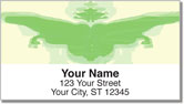 Inkblot Address Labels