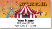 State Fair Address Labels