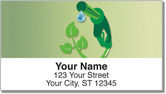 Alternative Energy Address Labels
