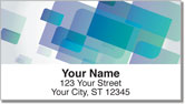 Translucency Address Labels
