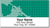 Trumpet Address Labels