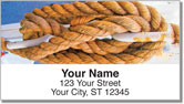 All Aboard Address Labels